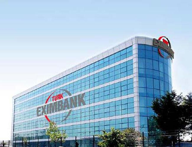 Turk Eximbank meets with investors in London - Latest News