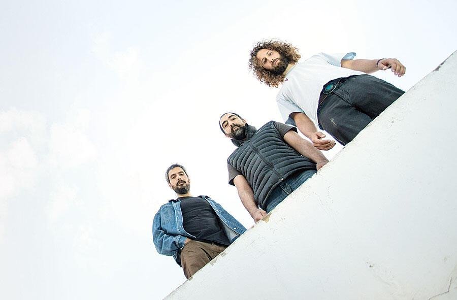 Jordanian rockers to greet turkish fans for first time m4hsunfo