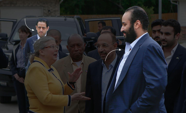 Suspects in Khashoggi case had ties to Saudi crown prince: Report