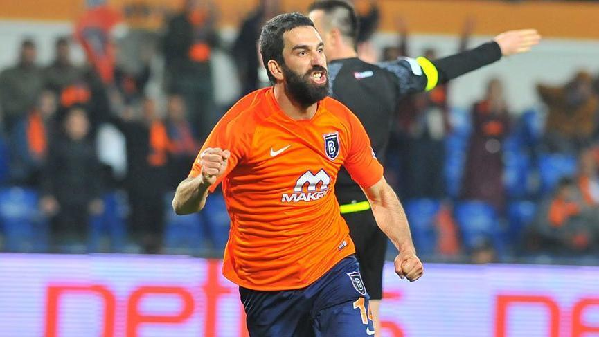 Arda Turan Star Turkish Footballers Probed For Suspected Feto Links