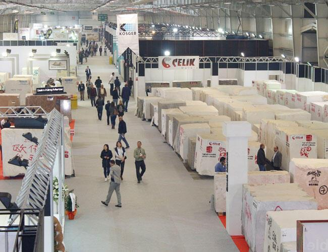 Turkey's marble export over $1 4 bln in 2018 - Latest News