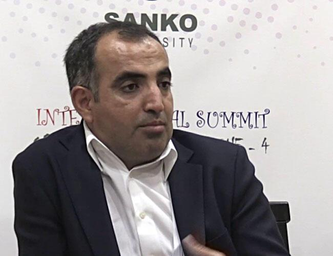 Turkish scientist makes discoveries on cancer treatment