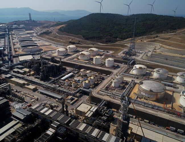 Azeri SOCAR to supply its new Turkish refinery with third-party oil