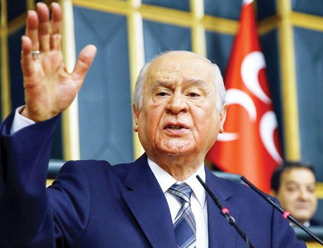 MHP chair slams German Islam Conference - Turkey News
