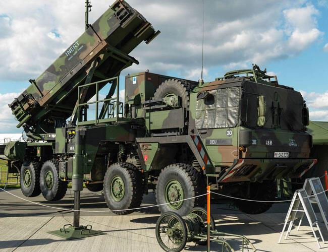 US approves possible sale of Patriot missiles to Turkey - Turkey News