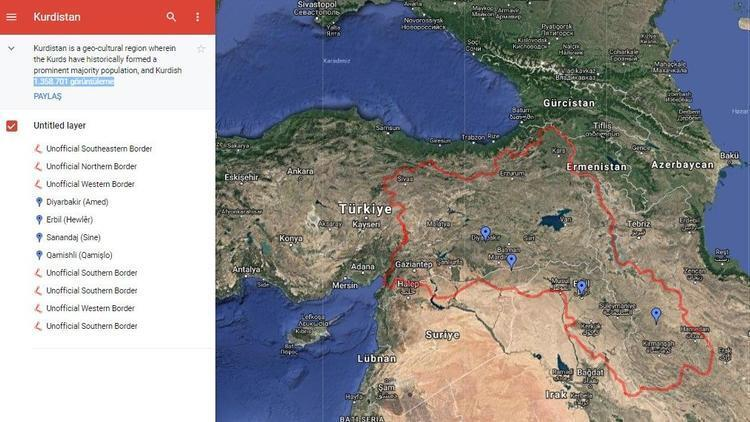 Turkey demands Google to remove 'Kurdistan' map: Minister ... on aerial maps, goolge maps, google voice, google docs, google goggles, google search, google chrome, topographic maps, bing maps, googie maps, online maps, gppgle maps, satellite map images with missing or unclear data, ipad maps, aeronautical maps, amazon fire phone maps, search maps, stanford university maps, gogole maps, google map maker, msn maps, road map usa states maps, waze maps, google translate, googlr maps, web mapping, iphone maps, yahoo! maps, google moon, google sky, android maps, microsoft maps, google mars, route planning software,