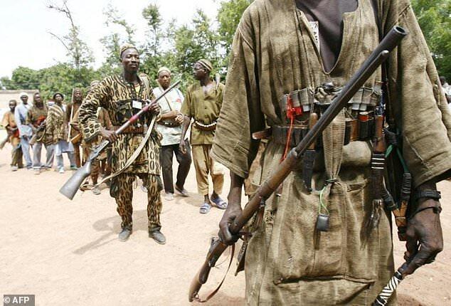 Image result for ethnic violence in Mali
