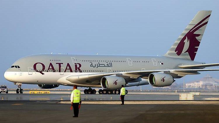 Qatar Airways launches flights to Izmir - Latest News