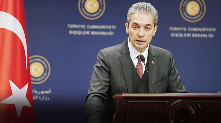 Ankara laments 'anti-Turkey activities in US Congress