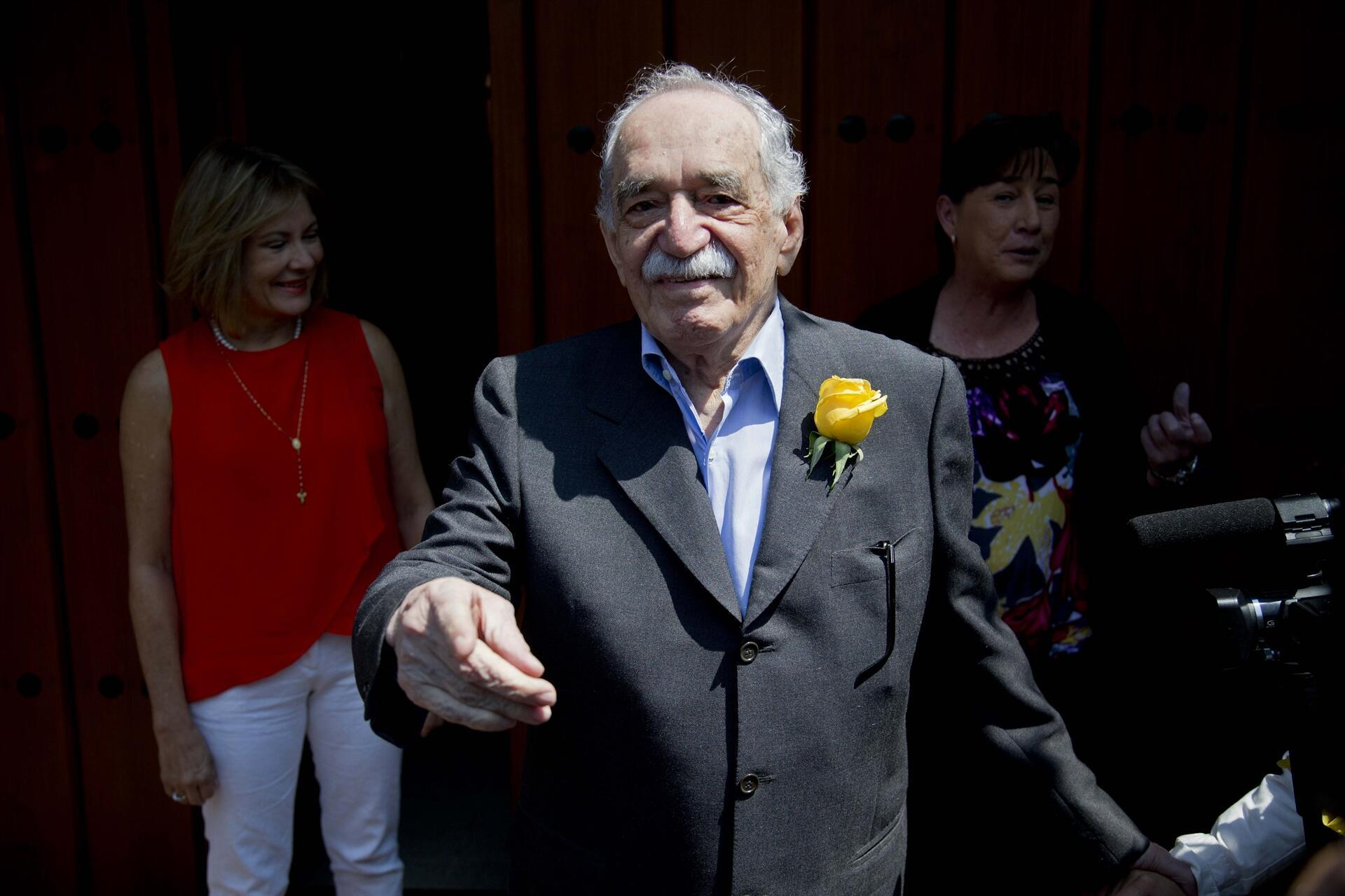 Netflix to film Garcia Marquez's '100 Years of Solitude'