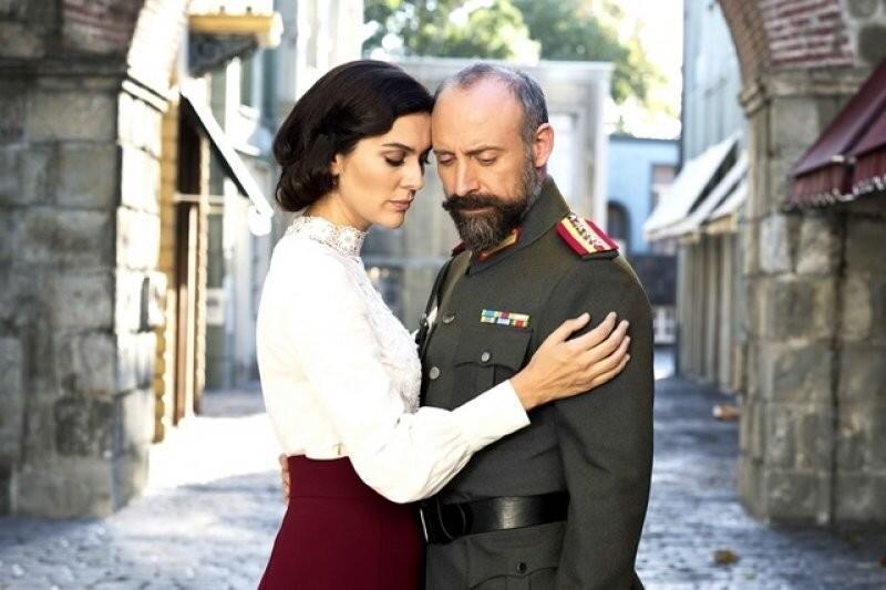 Turkish TV series draw great interest in Israel - World News