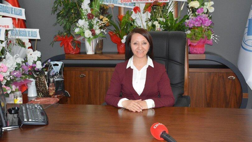 TURKEY: Angered by mobbing, woman becomes mayor after defeating former boss