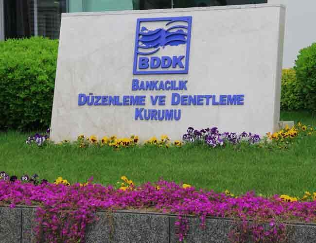 Turkish banking sector profit down 12 percent in first