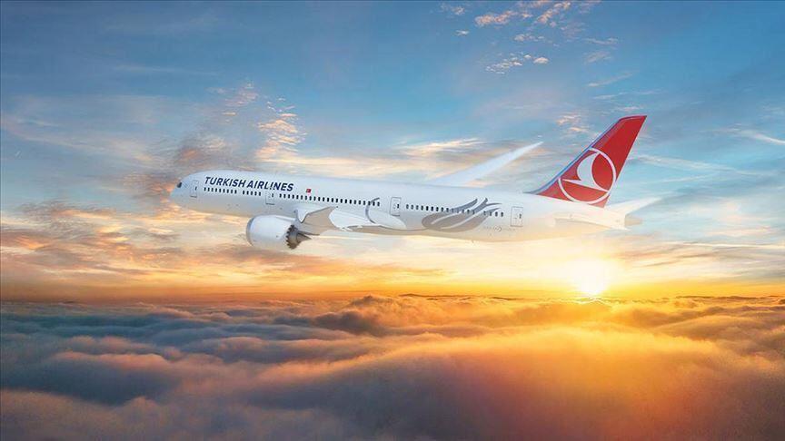 Boeing 787 Dreamliner joins Turkish Airlines' fleet - Turkey News