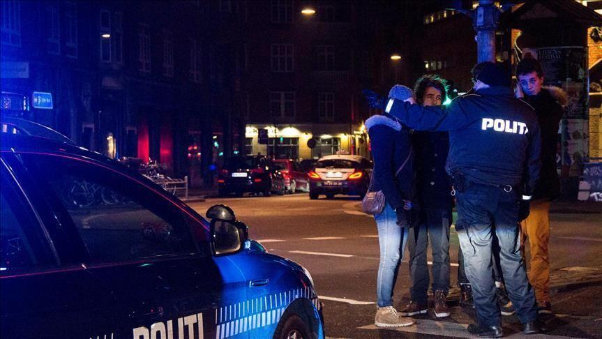 Turkish-origin victim of shooting dies in Denmark