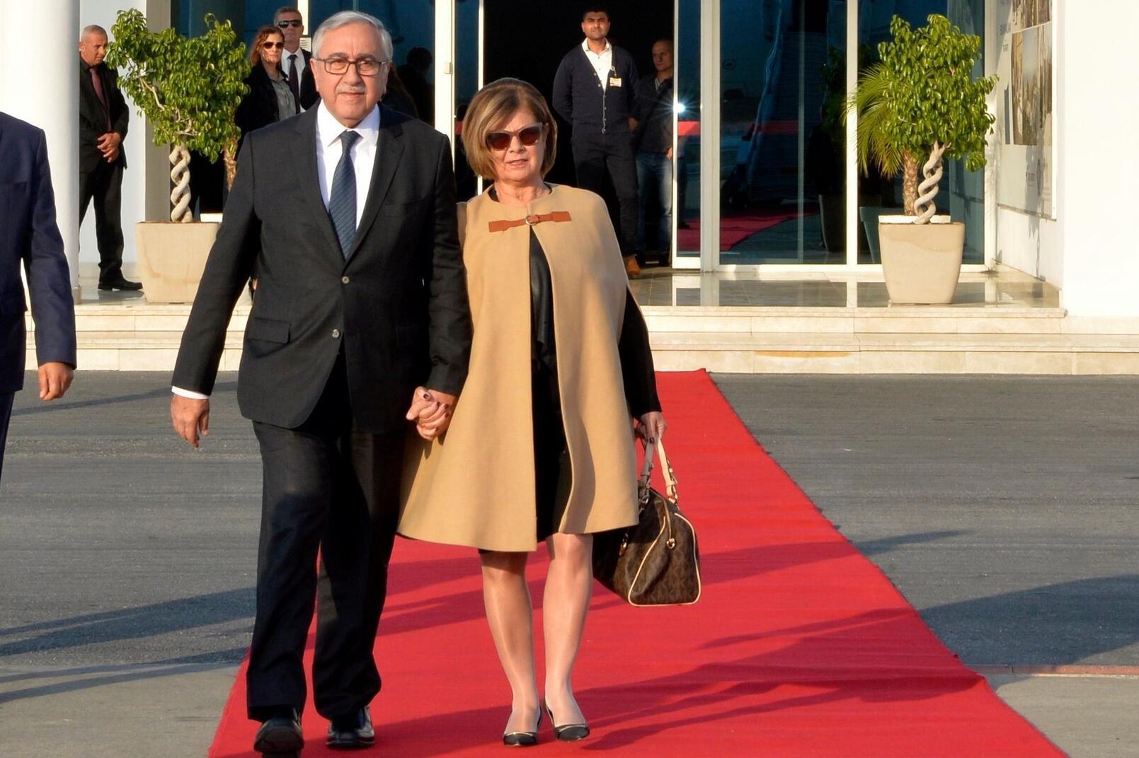 Turkish Cypriot leader hopeful of reviving UN-led talks