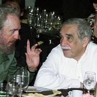 Gabriel Garcia Marquez in pictures