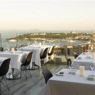 Top 10 restaurants for romance in Turkey