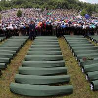 Turkey marks 24th anniversary of Srebrenica genocide