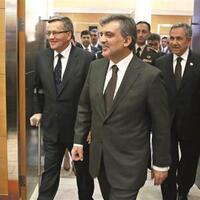 Special courts abolished as Turkish President Gül signs law