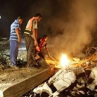 Israeli fire kills 18 in Gaza after truce collapse