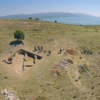 Archaeology world excited about Gölmarmara findings