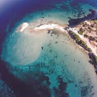 Lost ancient island found in the Aegean