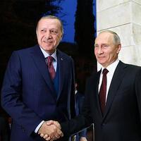 Turkey, Russia, Iran to hold Syria summit