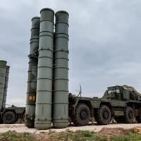 US, Turkey remain in dialogue over S-400 dispute: Top NATO general