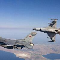 Turkish jets 'neutralize' 10 PKK militants in northern Iraq
