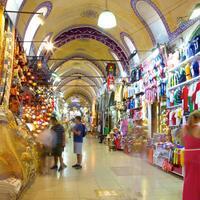 No unoccupied shops left in Grand Bazaar - Turkey News