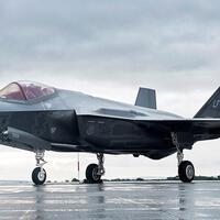 Turkey's first F-35 officially to be delivered in ceremony June 21 despite Senate opposition