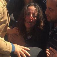 turkish-mother-found-alive-after-going-missing-in-wild-for-three-days