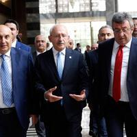chp-calls-for-investigation-committee-in-parliament-over-khashoggi's-disappearance
