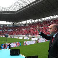 erdoğan-condemns-ethnic-discimination-in-diyarbakır-visit