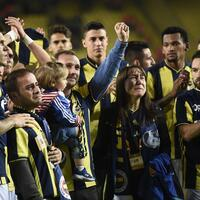 Fenerbahçe grabs Turkey's only win on UEFA Europa League night