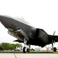 Pentagon report on Turkey's F-35 program delivered to US Congress