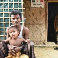 Rohingya Muslims in fear over idea of return to Myanmar