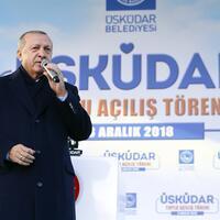 Not migrants, but Europe's own people shaking its security: Erdoğan