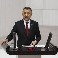 US should act within spirit of alliance: Turkey's VP