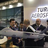 Turkey launches national space program