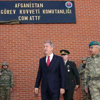 Turkey extends troops' deployment in Afghanistan - Turkey News