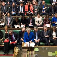 UK PM Theresa May reaches out to rivals for Brexit plan B after winning confidence vote