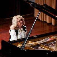 Pianist İdil Biret to perform in support of Ayvalık Int'l Music Academy