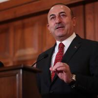Turkey-US discussions will reveal views on safe zone: Turkish FM