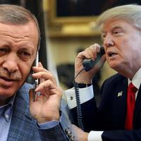 Turkey ready to take over security in Manbij, Erdoğan tells Trump