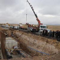 World Bank to fund modernization of Turkey's irrigation