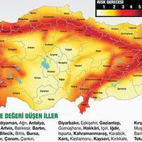 Scientists raise objections to Turkey's updated earthquake map over risk areas
