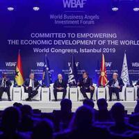 Istanbul hosts international angel investment forum
