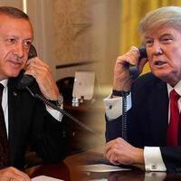 erdoğan-trump-discuss-syria-economic-ties-over-phone